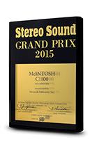 STEREO SOUND 2015