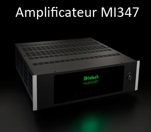 Amplificateur MI347